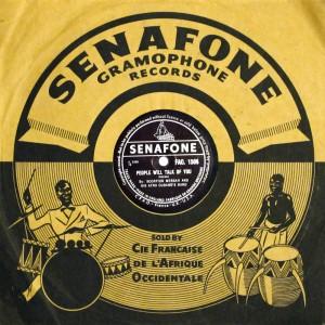 Senafone FAO 1506 - A
